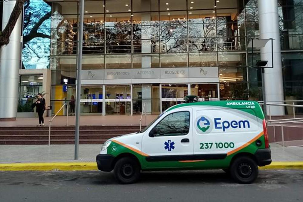 EPEM - Área Protegida