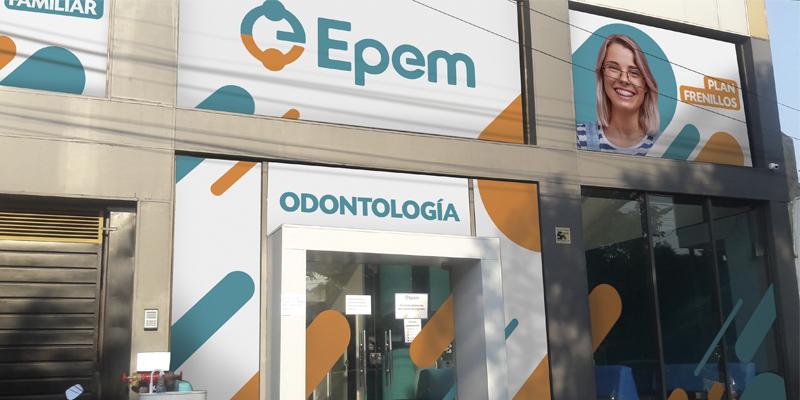 EPEM ODONTOLGÍA - CIUDAD DEL ESTE