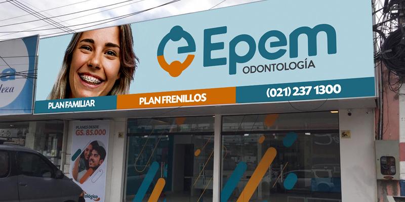 EPEM ODONTOLGÍA - MARIANO ROQUE ALONSO